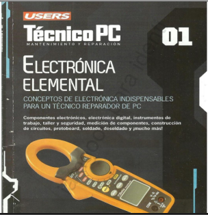 Soporte Técnico, electronica elemental