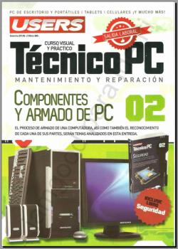 Soporte Técnico, Componentes y armado PC