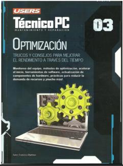 Soporte Técnico, Optimizacion