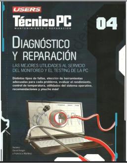Soporte Técnico, Diagnostico y Reparacion