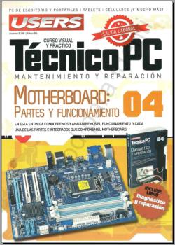 Soporte Técnico, Motherboard 3