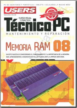 Soporte Técnico, Memoria RAM