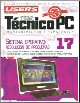 Soporte Técnico, Sistemas Operativos 2