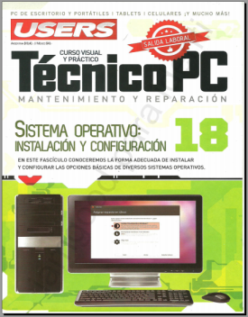 Soporte Técnico, Sistemas Operativos