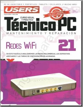 Soporte Técnico,  Redes Wifi
